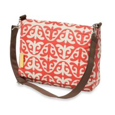 Infantino® Savvy Bag Baby Changing Clutch - BedBathandBeyond.com Small Diaper  Bag 21664a1930be1