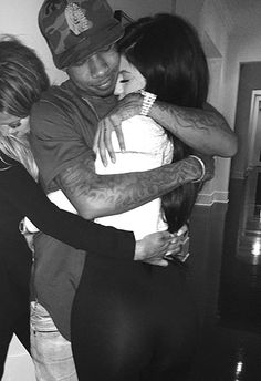 Kylie Jenner & Tyga Obsessed With Each Other — Why He Had To Move Out