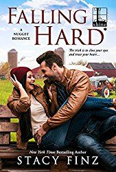 Sapphyria's Book Reviews: Book Tour & #Giveaway ~ Falling Hard by Stacy Finz ~ Contemporary Romance