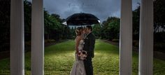 Rain on your wedding day is good luck!