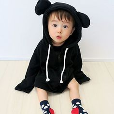 Cute Asian Babies, Korean Babies, Asian Kids, Cute Babies, Ulzzang Kids, Bts Jimin, Baby Fever, Beautiful Landscapes, Couple Goals