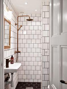 """""""Plastry miodu"""" w kuchni i łazience - Apetyczne Wnętrze blog   wnętrza   design"""