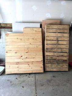 DIY Mud Kitchen for $10! Diy Mud Kitchen, Kitchen Set Up, Diy Outdoor Kitchen, Metal Sink, Tool Shop, Backyard For Kids, Bamboo Cutting Board, Floating Shelves, Wood