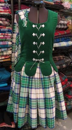 ad40b8ed746 37 Best Traditional Scottish Women s Dress images