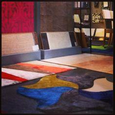 Showcasing premium Carpets from Harlequin, Tuntex, Wicanders, Vorwerk