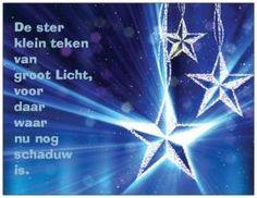 (K003) De Ster, klein teken van groot licht