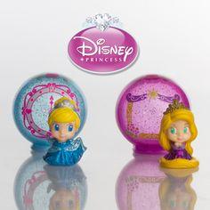 Squinkies BIGinkies Disney Princess Series 1 (w)