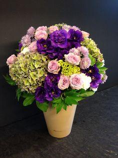 #61 #flower #shop #arrangement #matilda #中目黒#green