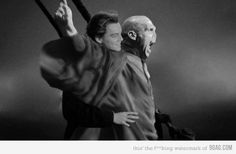 Harry Potter and the Tale of the Titanic