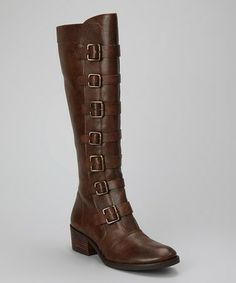 Brown Pepper Boot by Matisse
