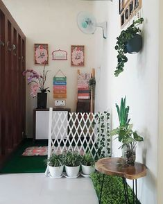 Home decor - 30 Praying Room Ideas To Bring Your Ramadan More Beautiful Diy Home Decor On A Budget, Cheap Home Decor, Home Room Design, House Design, Prayer Corner, Beautiful Home Designs, Prayer Room, Ramadan, House Rooms