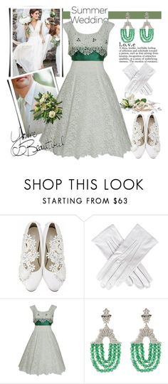 """""""Summer Wedding: You're Beautiful"""" by vittorio-1 ❤ liked on Polyvore featuring Black, Peggy Hunt, Marrakech, Summer, summerstyle, fashionset, polyvoreeditorial and polyvorefashion"""