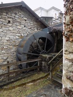 Fotografando...: Santamaria frazione di Albera Ligure - Val Borbera (AL)