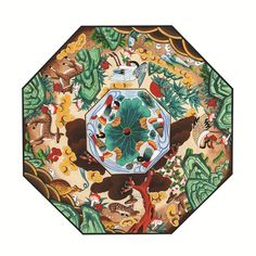 Korean Art, Asian Art, Traditional Paintings, Traditional Art, Vinyl Record Art, Korean Design, Disney Images, Thai Art, Visual Development