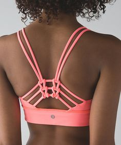 ∞ sunshine salutation bra