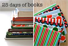Preparing for Christmas with  Advent Book Ideas for small kids by Maritza M. Mejia. #LuzDelMes.