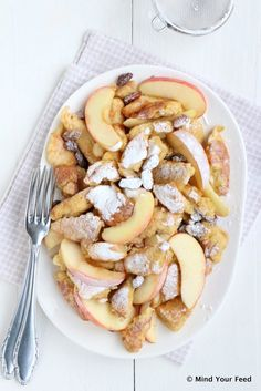Sweet Recipes, Healthy Recipes, Healthy Food, Good Food, Yummy Food, Pancakes And Waffles, Dessert Recipes, Desserts, Foodies