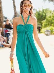 teal bridesmaid dresses for beach wedding - heather what ya think??