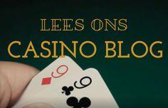 Wil je een stukje meer over online casino's weten?  Lees ons online casino blog!