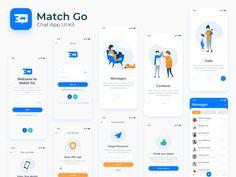 App Ui Design, Mobile App Design, Mobile Ui, Interface Design, Web Design, Creative Design, Social Media Ruins Relationships, Ui Color, Sports App