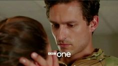 Our Girl. The way he's looking at her... LOVE that scene!