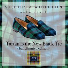 "the adventures of tartanscot™: ""Today in Footwear News . . . """