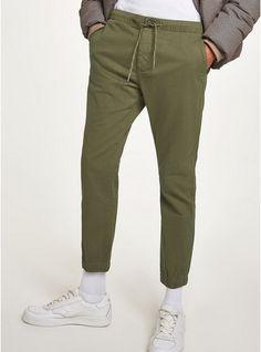 3512b5067f96b From topman.com Skinny Joggers, Mens Joggers, Men Trousers, Trouser Jeans,