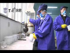 Xiangyang City Hundred Shield Coating Material Co.,Ltd Video shows