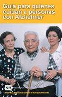 Guía para quienes cuidan a personas con Alzheimer | National Institute on Aging