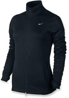 Nike Knit Jacket / REI #sponsored