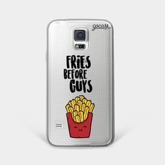 ✓Samsung Galaxy Cases ✓Customize it with your Name or Photo ✓Fast shipping to the United States and worldwide ✓Best Designs ✓Gocase ✓iPhone ✓Samsung ✓Huawei Samsung Galaxy S5 Phone, Galaxy S5 Case, Love French, Games For Girls, French Fries, Telephone, Phone Cases, Cases, French Fries Crisps