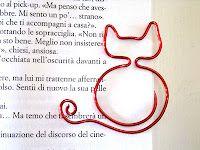 Kissakirjanmerkki.