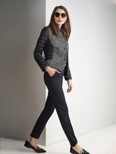 b5ea1fcb5a7 Куртка женская демисезонная цвет мультиколор