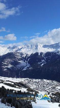 Serfaus-Fiss-Ladis (@serfausfissladis) • Instagram-Fotos und -Videos Mount Everest, Mountains, Videos, Winter, Nature, Travel, Instagram, Photos, Winter Time