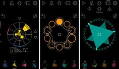 Geometric Music App Makes Complex Beats the Easy Way | The Creators Project