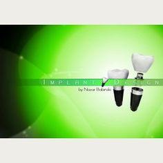 """Implant Design Clinik"" by Nazar Babinski"
