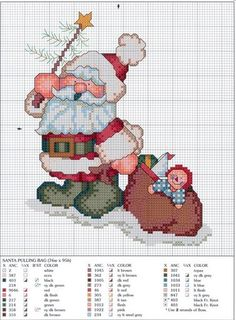 LOREDANA'S BLOG: Freebie for Christmas stitching