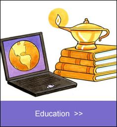Furia Rubel serves education clients - school districts and universities. Illustration by Pat Achilles. Copyright 2012. All rights reserved.