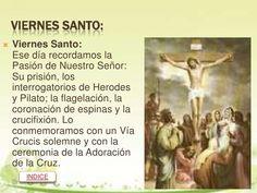 ESPECIAL DE SEMANA SANTA: ¿Qué es Semana santa? Dear God, Religion, Videos, Quotes, World, Prayers For Children, Spirit Quotes, Quotations, Quote