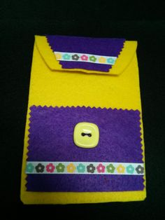 Mobile Pouch (Free Size)