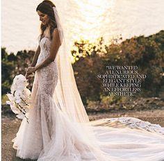 Wedding dress Love!!