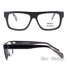 Eso Vision optical frames 160105 C1