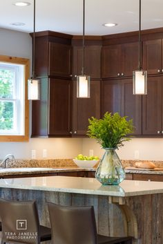 Home Tour: A cozy yet sophisticated Blue Ridge Mountains home