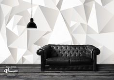 3D Wall Murals Collection by Vimagio