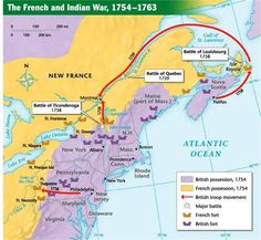 North American Colonies Outline Map Google Search Teaching - Us map 1763