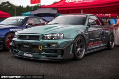 r34 - LGMSports.com #Nissan #Rvinyl