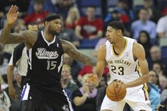 ROCKETS VISIT NEW PELICANS IN NBA THURSDAY http://www.eog.com/nba/rockets-visit-new-pelicans-nba-thursday/
