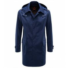 Coat by Hackett London