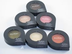 Almay Eye Shadow Only $0.67 Starting 9/4!