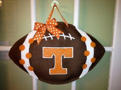 Go Vols - this is my next project